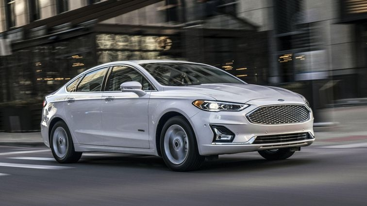 all ford fusion models will go out of production in 2020 Ford Discontinued Cars