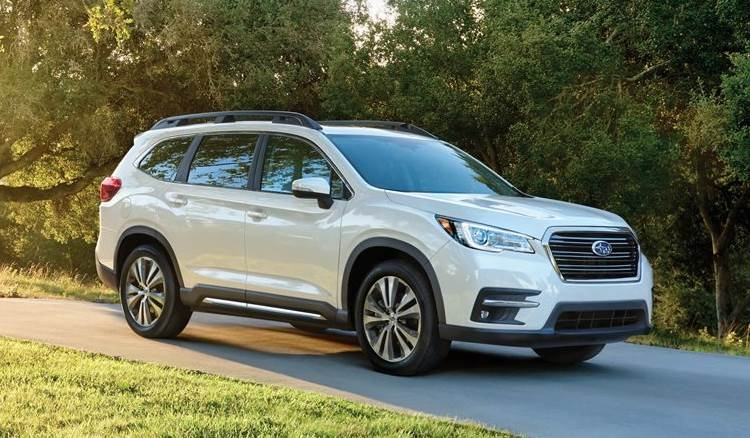 all that is worth getting from the 2020 subaru ascent Subaru Ascent Release Date