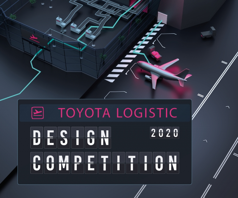 toyota logistic design competition 2020 if world design guide Toyota Design Competition