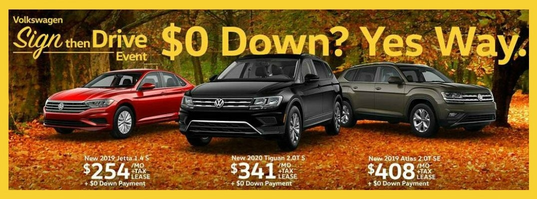 what vehicles are available with the volkswagen sign then Volkswagen Sign And Drive