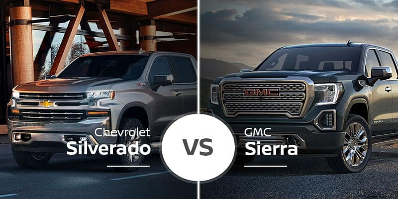 chevrolet silverado 1500 vs gmc sierra 1500 garber Gmc Sierra Quarter Mile Time