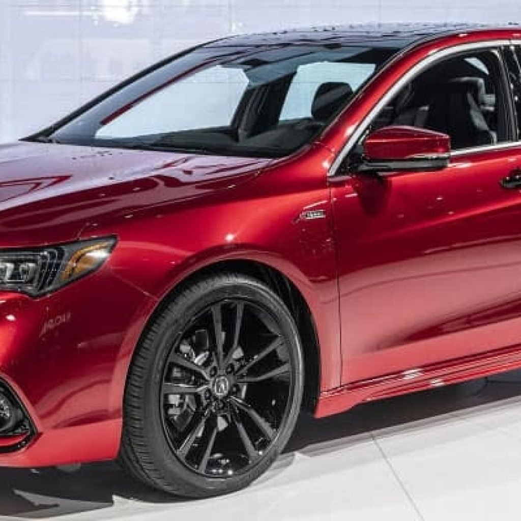 2020 acura tlx pmc edition review specs features Acura Tlx Special Edition