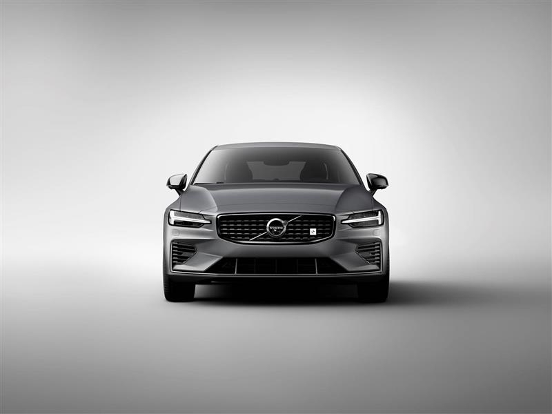 2020 volvo s60 polestar news and information Volvo S60 Polestar 2020