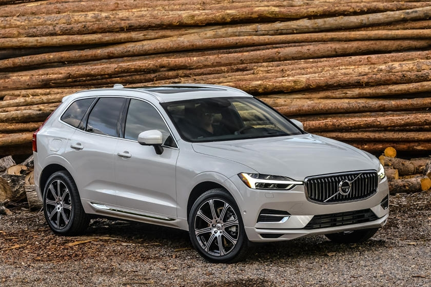 2020 volvo xc60 hybrid review trims specs price new Volvo Hybrid Cars 2020