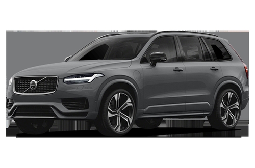 2020 volvo xc90 hybrid specs price mpg reviews cars Volvo Xc90 Model Year 2020