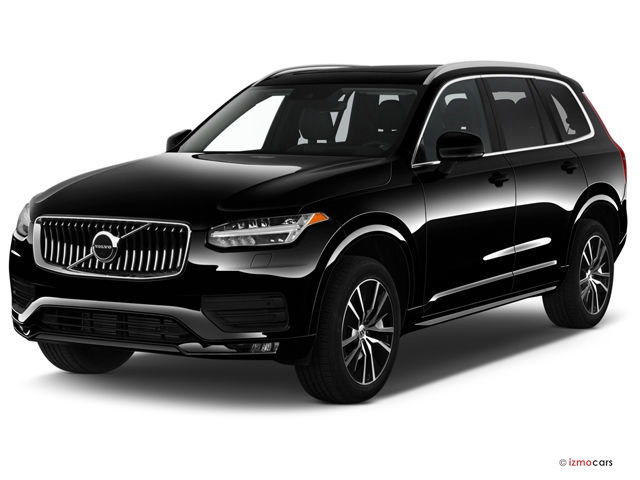 2020 volvo xc90 prices reviews and pictures us news Volvo Xc90 Model Year 2020