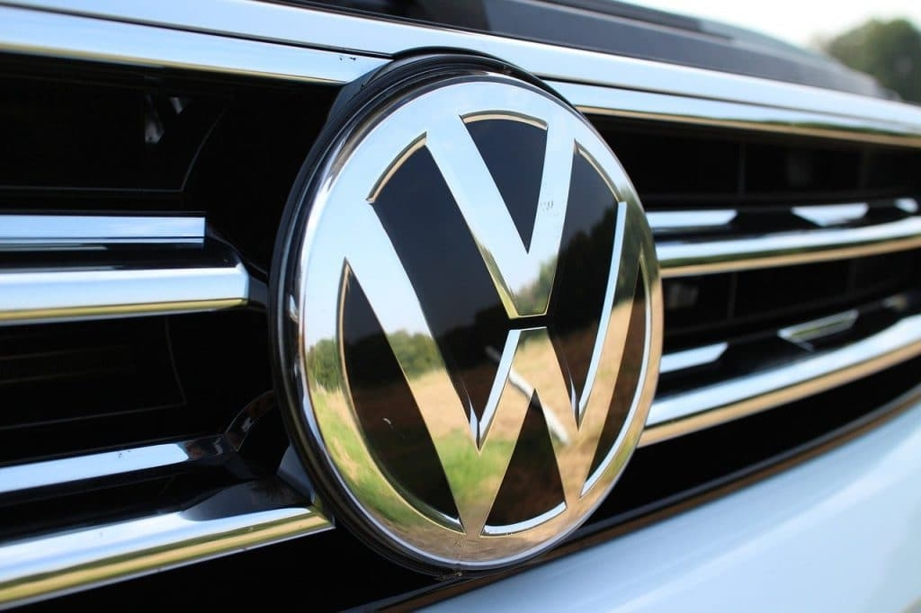 volkswagen swot analysis 2020 business strategy hub Volkswagen To Restructure Its Dealer Network From 2020