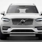 volvo xc90 facelift revealed volvo xc90 facelift revealed Volvo Xc90 Facelift 2020 Uk