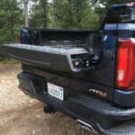 New the future of tailgates gmc multipro review gearjunkie 2020 Gmc Multipro Tailgate For Sale Redesigns and Concept