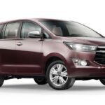 New toyota innova crysta price in new delhi 2020 on road price Toyota Innova 2020 Price In India Configurations