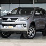 Newest 2020 toyota fortuner review autodeal philippines 2020 Toyota Fortuner Philippines First Drive