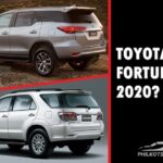 Newest updated toyota fortuner 2020 preview what can we expect 2020 Toyota Fortuner Philippines Release Date
