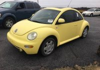 2000 volkswagen new beetle for sale in statesville nc Volkswagen Beetle Yellow