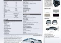 2020 hyundai sonata brochure out launch soon Hyundai Sonata Brochure