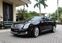 2020 cadillac xts to be equipped with w20 livery package Cadillac Xts W20 Livery Package