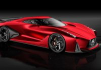 2014 nissan concept 2020 vision gran turismo top speed Nissan Concept Top Speed