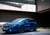2020 opel insignia opc sports tourer review carbonoctane Opel Insignia Sports Tourer Opc