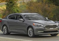 2015 kia k900 new car review autotrader Kia K900 Luxury Vip Package