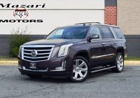 2015 used cadillac escalade 4wd 4dr premium at mazari Used Cadillac Escalade