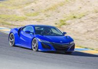 2020 acura nsx coming with 573 hp 0 60 mph time of 30 seconds Acura Nsx Quarter Mile