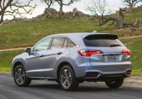 2020 acura rdx review ratings edmunds Acura Rdx Review Edmunds