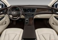2017 buick lacrosse 202 interior photos us news world Buick Lacrosse Interior