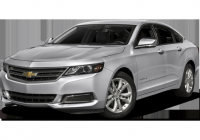 2020 chevrolet impala consumer reviews cars Chevrolet Impala Review