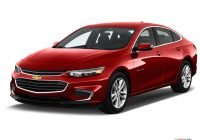 2020 chevrolet malibu prices reviews listings for sale Chevrolet Malibu Review