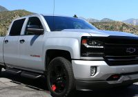 2020 chevrolet silverado 1500 ltz z71 4wd review digital Chevrolet Z71 Silverado
