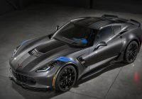 2020 chevy corvette grand sport review a true happy medium Chevrolet Grand Sport Review