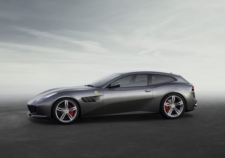 Permalink to Ferrari Gtc4lusso Review