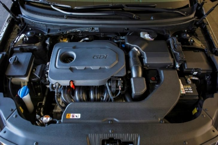 Permalink to Hyundai Sonata Engine Options