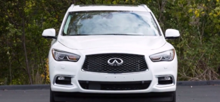 Permalink to Infiniti Qx60 Owners Manual