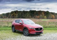 2017 mazda cx 5 grand touring awd review crossing over in Mazda Grand Touring Review