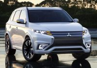 2020 mitsubishi asx release date msrp specs changes Mitsubishi Asx Release Date