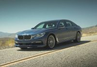 2018 bmw alpina b7 prices reviews and pictures edmunds Bmw Alpina B7 Horsepower