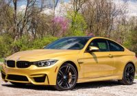 2020 bmw m4 review sharper performance means bigger Bmw M4 All Wheel Drive