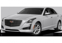 2020 cadillac cts specs price mpg reviews cars Cadillac Cts Horsepower