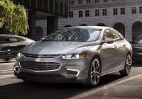 2020 chevrolet malibu new car review autotrader Chevrolet Malibu Review