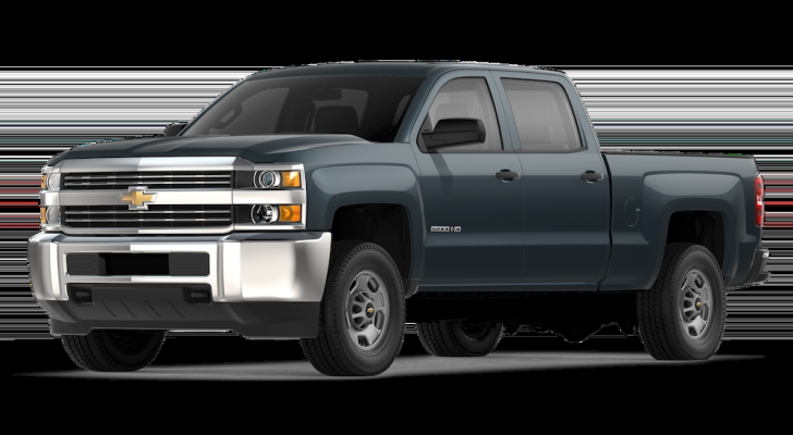 Permalink to Chevrolet Truck Images