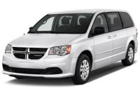 2018 dodge grand caravan gt wagon specs jd power Dodge Grand Caravan Specs
