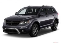 2020 dodge journey prices reviews listings for sale Dodge Journey Crossroad