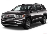 2020 gmc acadia prices reviews and pictures us news Gmc Acadia Release Date