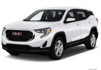 2020 gmc terrain prices reviews and pictures us news Gmc Terrain Gas Mileage