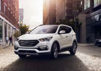 2020 hyundai santa fe sport engine options and performance specs Hyundai Santa Fe Specs