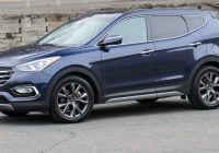 2018 hyundai santa fe sport review still among the best Hyundai Santa Fe Review
