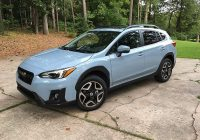 2020 subaru crosstrek a horsepower of a different color Subaru Crosstrek Colors