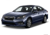 2020 subaru legacy prices reviews and pictures us news Subaru Legacy Ground Clearance