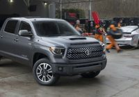 2020 toyota tundra payload and towing capacity lexington Toyota Tundra Towing Capacity
