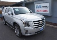 2018 used cadillac escalade 4wd 4dr luxury at maaliki motors serving aurora denver co iid 18237804 Used Cadillac Escalade